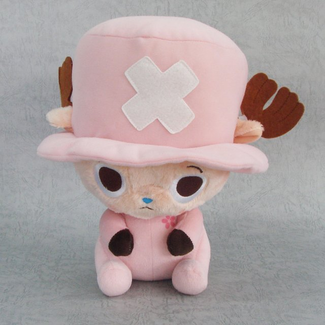 One Piece DX Plush Doll: Baby Chopper