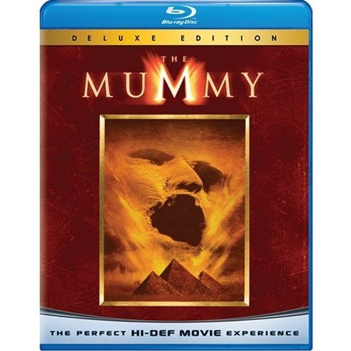 The Mummy: Deluxe Edition