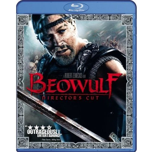 Beowulf [Director's Cut]