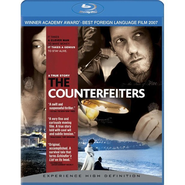 The Counterfeiters
