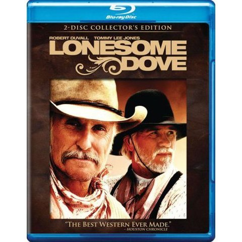 Lonesome Dove: Collector's Edition