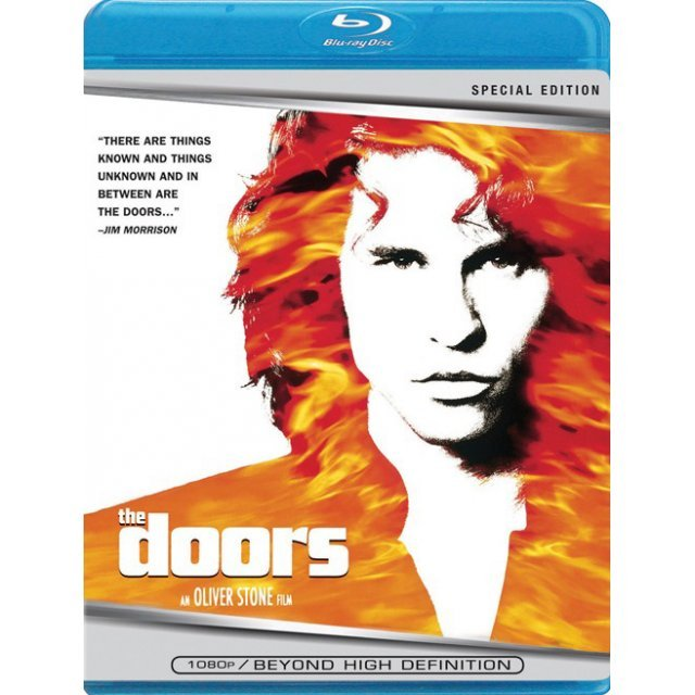The Doors: Special Edition