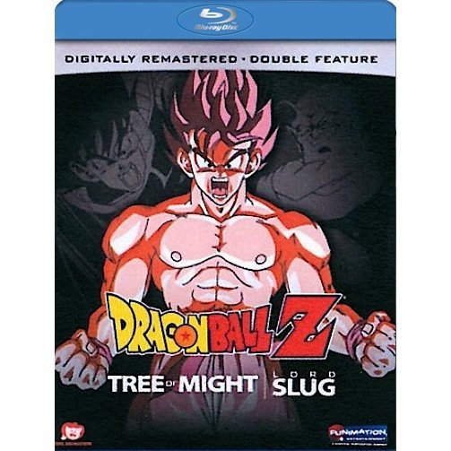 Dragon Ball Z: Tree of Might / Lord Slug