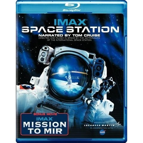 Space Station / Mission To Mir