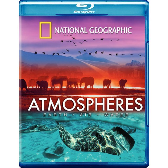 Atmospheres: Earth, Air & Water