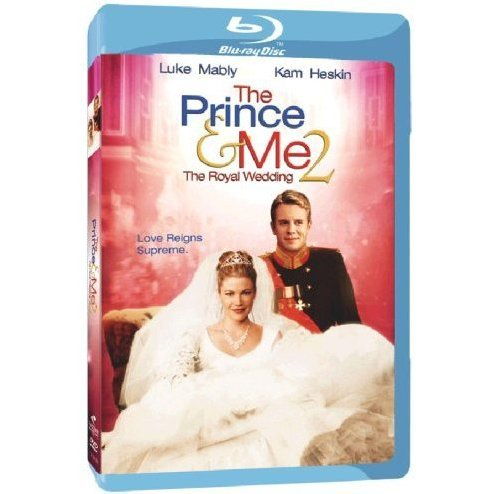 Prince & Me 2: The Royal Wedding