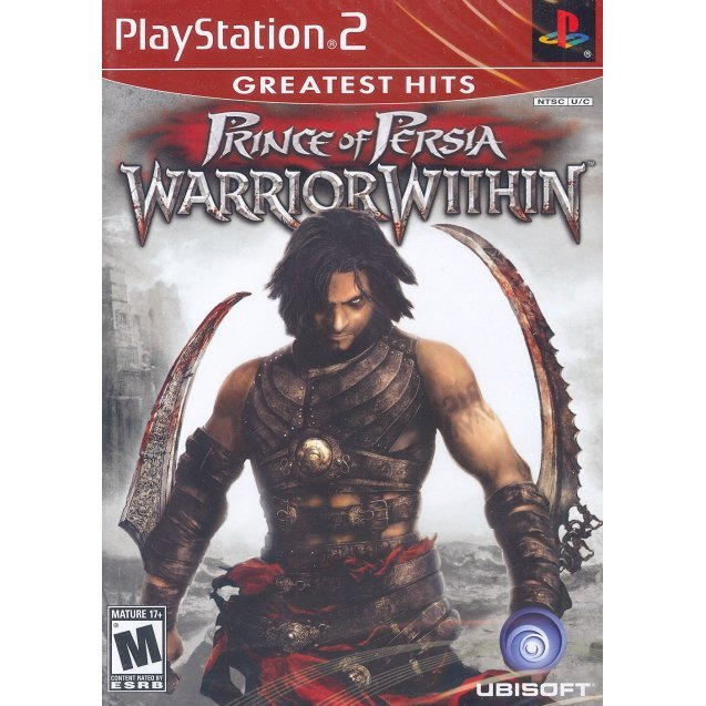 Prince of Persia: Warrior Within (Greatest Hits)