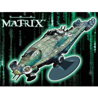 The Matrix Ultimate Box [Blu-ray+Figure Limited Edition]