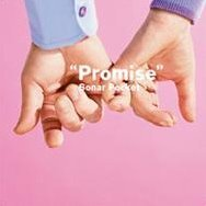 Promise [CD+DVD Limited Edition]