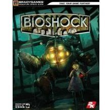 BioShock Signature Series Guide (PS3 Version)