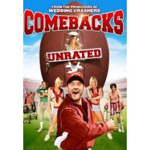 The Comebacks [Unrated Version]
