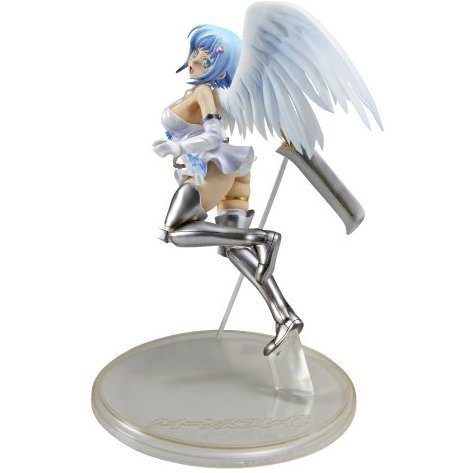 Excellent Model Core Queens Blade 1/8 Scale Pre-Painted PVC Figure: Nanael
