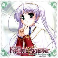 Fortune Arterial - Through The Season #2