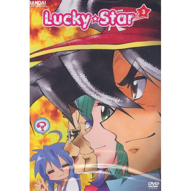Lucky Star Vol.3