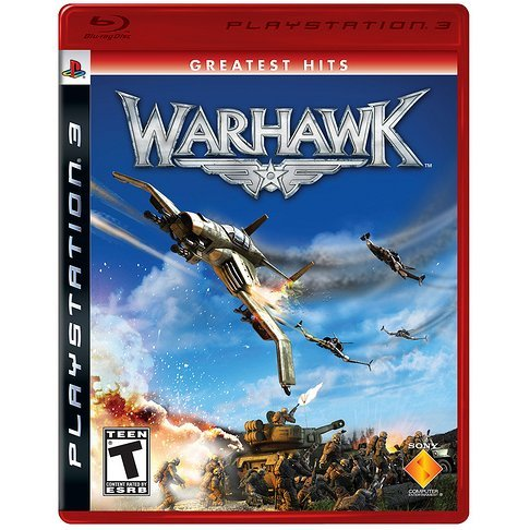 Warhawk (Greatest Hits)