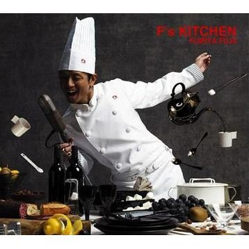 F's Kitchen [CD+DVD Limited Edition]