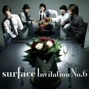Invitation No.6 [CD+DVD Limited Edition]