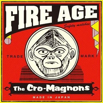 Fire Age [CD+DVD Limited Edition]