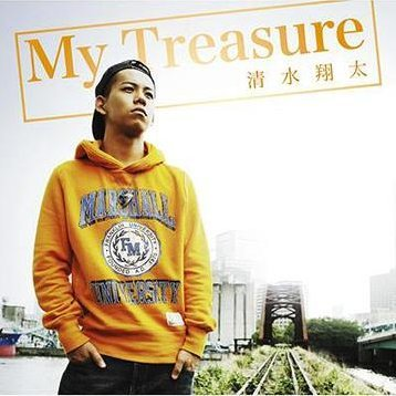 My Treasure [CD+DVD Limited Edition]