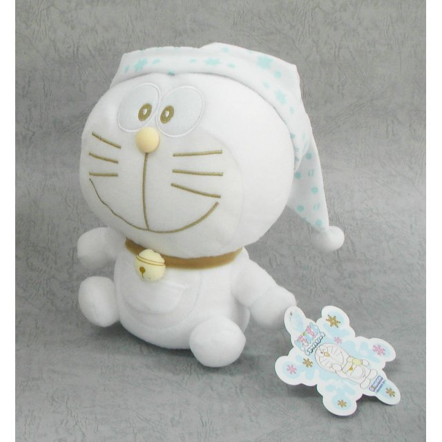 Taito Series Doraemon Plush Doll Medium Size Type B