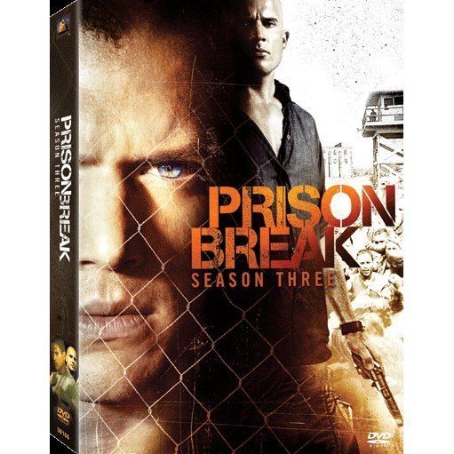 Prison Break [Season 3]