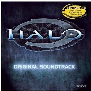 Halo Original Soundtrack