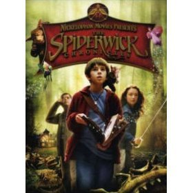 The Spiderwick Chronicles [Special Edition]