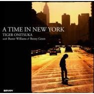 A Time In New York [CD+DVD]