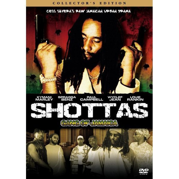 Shottas [Limited Pressing]