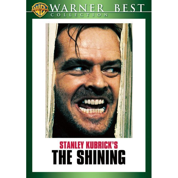 The Shining Special Edition Continental Version