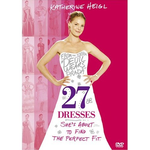 27 Dresses Special Edition