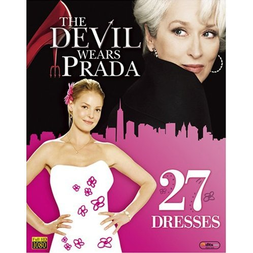 27 Dresses x The Devil Wears Prada [Limited Edition]