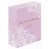 Jane Austen Collection Box