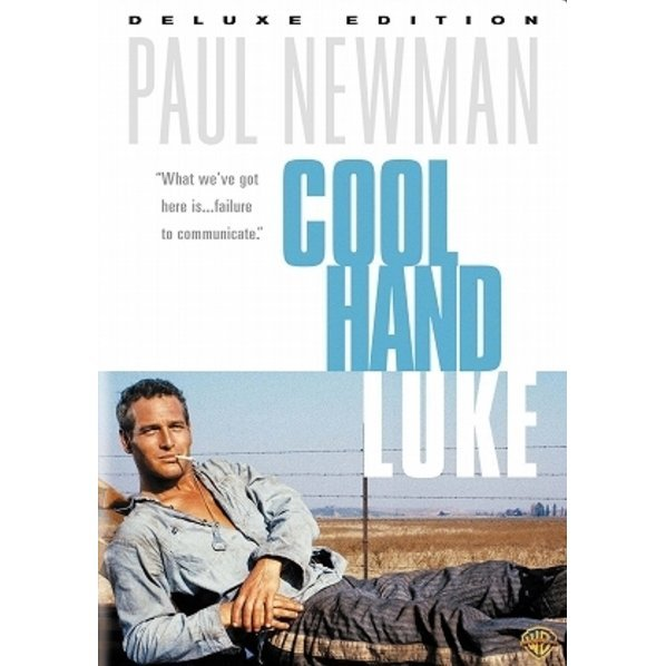 Cool Hand Luke Special Edition