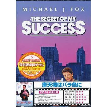 The Secret Of My Success [Limited Edition]