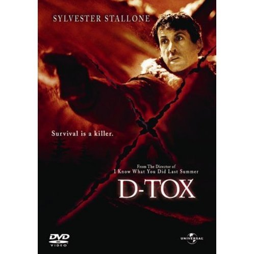 D-Tox [Limited Edition]