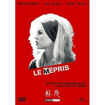 Le Mepris [Limited Edition]