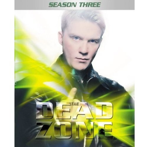 Dead Zone Season 3 Petit Slim