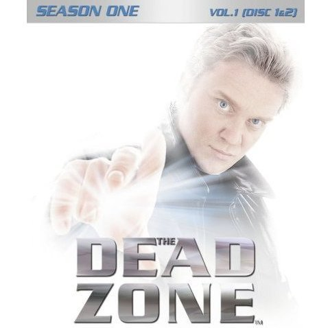 Dead Zone Season 1 Vol.1 Petit Slim