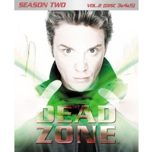 Dead Zone Season 2 Vol.2 Petit Slim