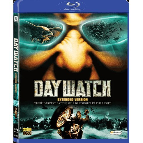 Day Watch [Director's Cut Version]