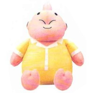 Dragon Ball Z DX- Majin Buu Plush Doll Type B