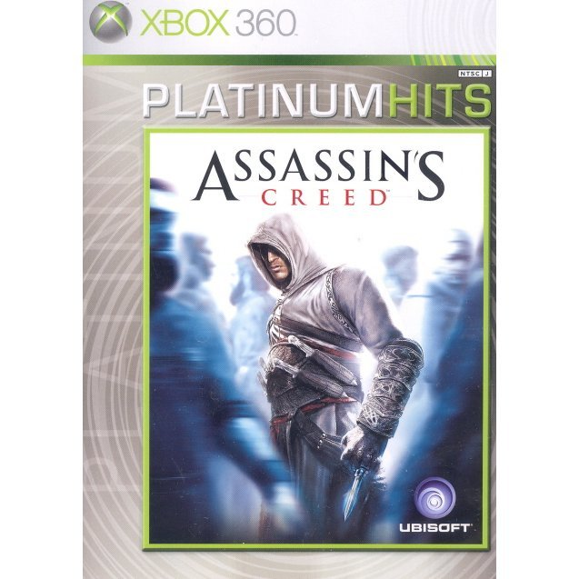 Assassin's Creed (Platinum Hits)