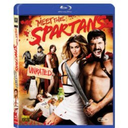 Meet The Spartans [Unrated Version]