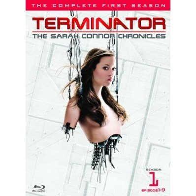 Terminator: The Sarah Connor Chronicles Season 1 Set 2