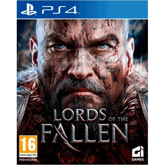 Lords of the Fallen [Limited Edition]