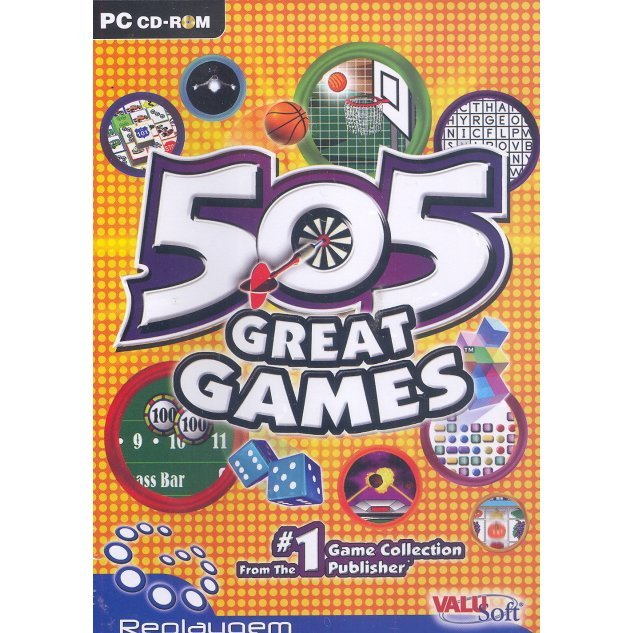 505 Great Games