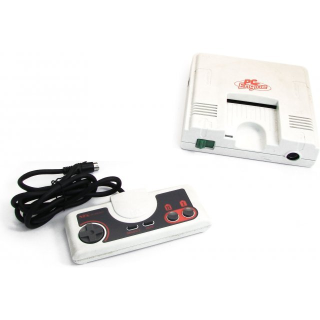 PC-Engine Console (loose)