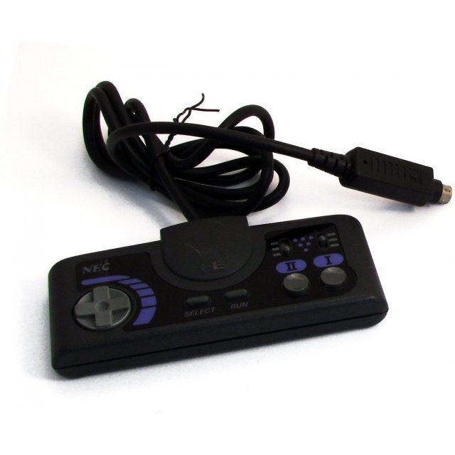 PC-Engine DUO Joypad (loose)