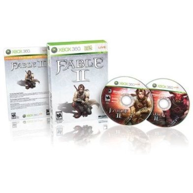 Fable II [Limited Edition]